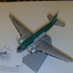 Corgi Aviation 1:144 Douglas C-47A Aer Lingus Loose Die-cast model @SOLD@